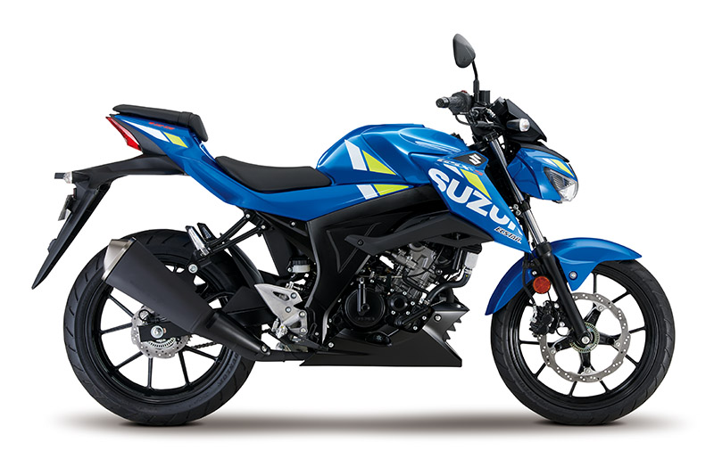 Azul Triton Metalizado s125