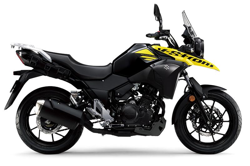 Negro y Amarillo Sólido 250