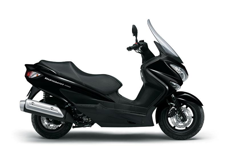 Nuevo Negro Titan 2 200